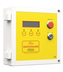 ServiceGuard - Services Isolation Systems