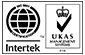 Intertek ISO 9001:2015 logo